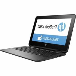 "HP ProBook x360 11 G1 11.6""  Touchscreen 2-in-1 Notebook Com"