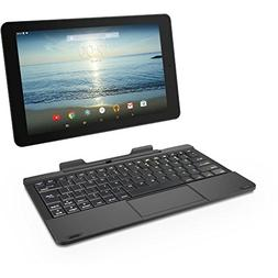 RCA RCT6303W87DK 10-Inch 32GB Tablet  with Detachable Keyboa
