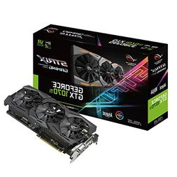 ASUS ROG Strix GeForce GTX 1070 Ti 8GB GDDR5 Advanced Editio