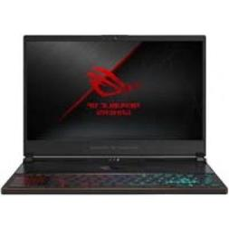 Asus ROG Zephyrus S Metallic Black Gaming Laptop Computer