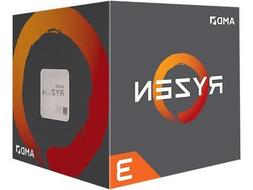 AMD Ryzen 3 1200 Desktop Processor with Wraith Stealth Coole