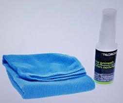 Screen Cleaner Kit for Laptop, LED LCD TV, Smartphone, iPad,