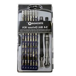 LB1 High Performance Professional 54 Piece Tool Screwdriver