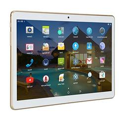 """10 inch Tablet Android 10.1"""" IPS Octa Core 4GB RAM 64GB ROM"""