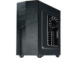 Rosewill TYRFING ATX Mid Tower Gaming Computer Case 2 Fans S