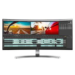 LG Ultrawide 34UC98 34 LED LCD Monitor - 21:9 - 5 ms - 3440