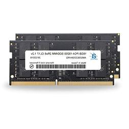 Adamanta 32GB  Memory Upgrade Compatible for 2017 Apple iMac