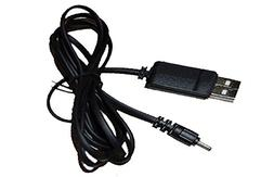UpBright NEW USB PC Charging Cable Charger Power Cord Lead F