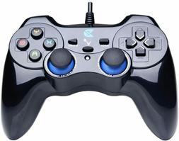 ZD-V+ USB Wired Gaming Controller Gamepad For PC & PS3