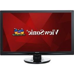 ViewSonic VA2446MH-LED 24 Inch Full HD 1080p LED Monitor wit