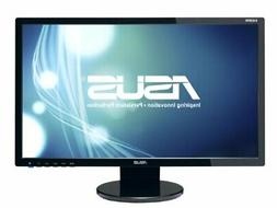 "Asus Ve248h 24"" Led Lcd Monitor 2 Ms - 16:09 - Adjustable Di"
