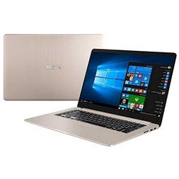 "ASUS S510UN-EH76 VivoBook S 15.6"" Full HD Laptop, Intel Core"