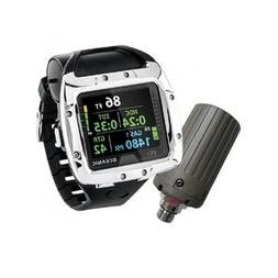 Oceanic VTX Wrist Scuba Diving Computer Complete with USB &