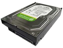 Western Digital WD AV-GP 500GB 32MB Cache SATA 3.0Gb/s 3.5in