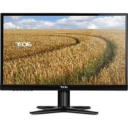 "Acer Widescreen LCD Monitor 23.8"" Display, Full HD Screen, B"
