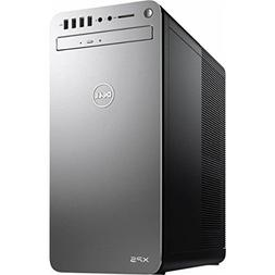 Top Performance Dell XPS 8920 Premium Desktop  - Silver