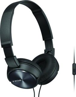 Sony ZX Series MDR-ZX310AP Headband Stereo Headset